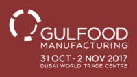 Ave Technologies at Gulfood Manufacturing 2017